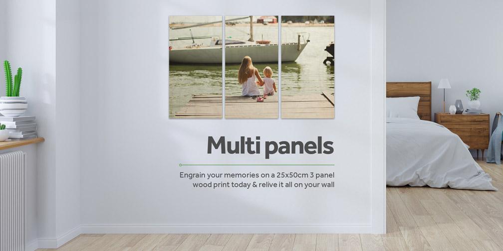 Multi Panel