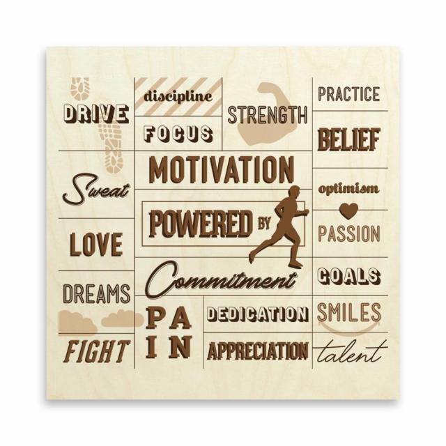 Sports Motivation (natural)