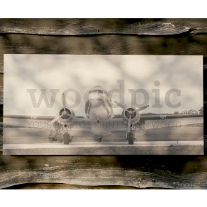 40 x 20 Dakota Plane