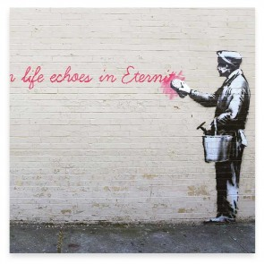 Banksy Eternity