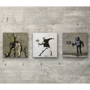Banksy Collection
