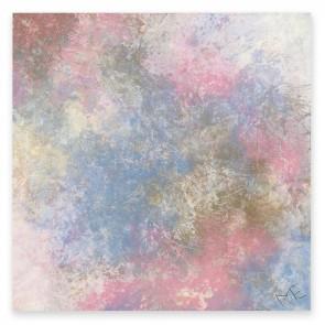 28 x 28cm - Pastel Hues