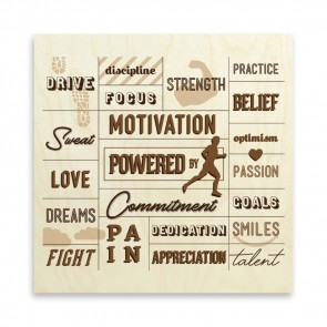 Sports Motivation (natural)