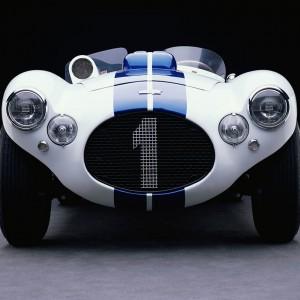1952 CUNNINGHAM CAR CONTINUATION